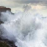 Mare in tempesta. Di Salvatore Tortorici