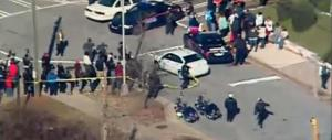Sparatoria in una base militare nel Texas: due le vittime