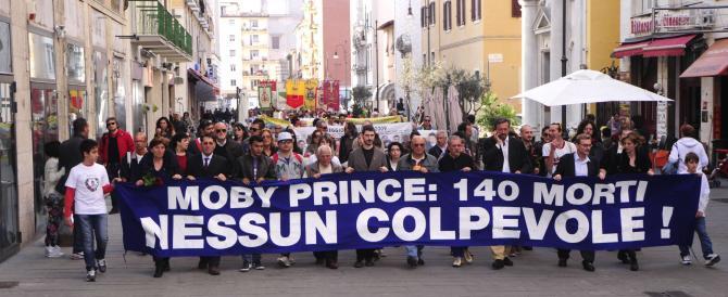 Moby Prince, dopo 25 anni ancora nessun colpevole e tanti misteri