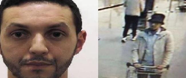 Abrini era pronto a colpire di nuovo in Francia insieme ad altri jihadisti