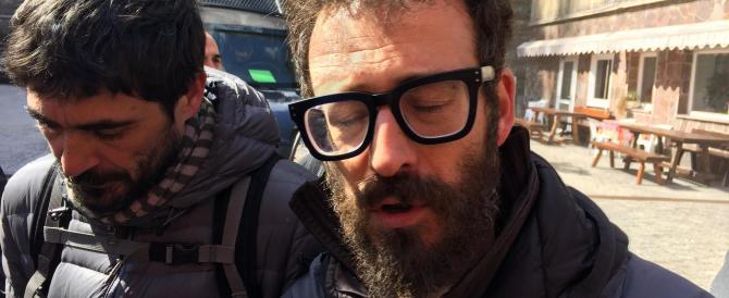 Brennero, la polizia austriaca ferma uno dei capi dell'ultrasinistra bolognese