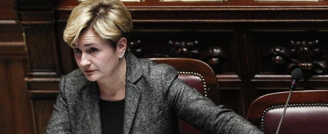 Petrolio, la Guidi si difende ma Renzi ora trema davvero: sfiducia in arrivo?