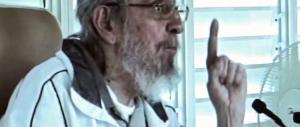 Fidel Castro festeggia 90 anni e i 634 tentativi falliti degli Usa di farlo fuori
