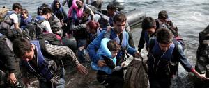 Migranti, ecco i dati choc di Frontex: è record di «passaggi illegali»