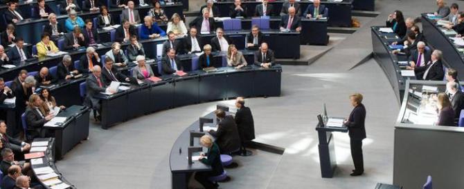 La Germania toglie gli aiuti sociali ai cittadini Ue disoccupati