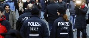 La furbata tedesca: in Germania i migranti sono in calo del 66%