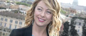 La stoccata di Giorgia Meloni: «Le coop non devono finanziare i partiti»
