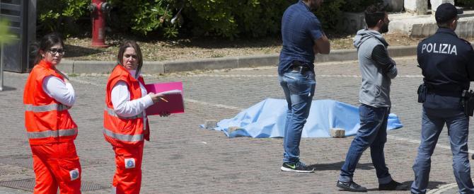 Giovane si uccide nel cortile dell'Università Roma Tre: è giallo
