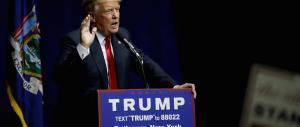 Trump: «Pronto a ricevere Kim Jong-Un». E Hillary, spiazzata, s'infuria