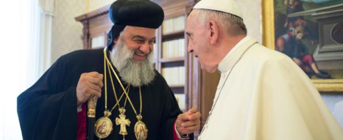 Strage di cristiani nella Siria centrale, uccisi perché non si sono convertiti