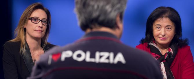 Assolta la sorella di Giuseppe Uva: non diffamò poliziotti e carabinieri