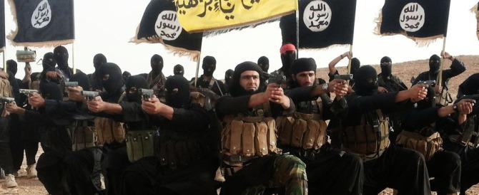 Il magistrato: «L'Isis punta a portare in Europa quanta più gente possibile»