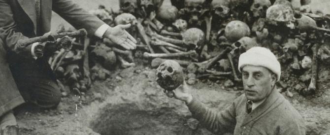I curdi denunciano: sulla Turchia l'ombra del genocidio degli Armeni
