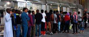 Banche, il 75% degli immigrati regolari in Italia possiede un conto corrente