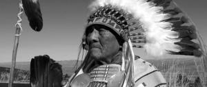 Muore a 102 anni l'ultimo Pellerossa. Era capo tribù di guerra dei Crown