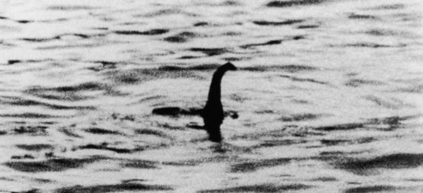 Scandagliano il lago di Loch Ness e trovano il mostro: ma non era Nessie…