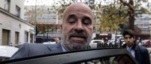 Odevaine sotto sfratto: deve pagare 20mila euro al proprietario di casa