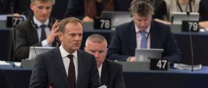 """Sos immigrati. L'Europa promette una timida """"solidarietà"""" all'Italia e a Malta"""