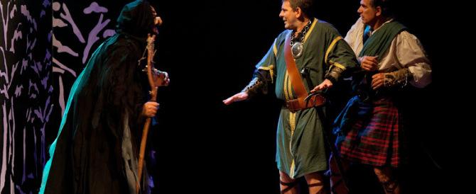 Stagione all'insegna dei classici per il Teatro Stabile di Napoli