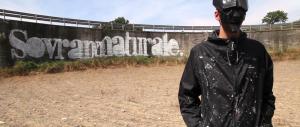 L'ultima della Cassazione: meno grave fare graffiti se i muri sono già sporchi