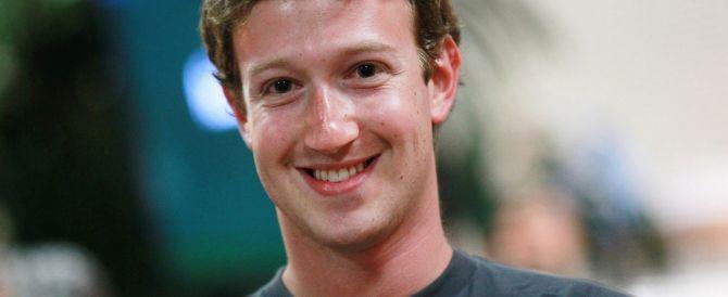 Zuckerberg sfiderà Trump nel 2020? Cresce l'ipotesi candidatura