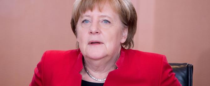 Sanzioni a Putin e troppi migranti: AfD può battere la Merkel a casa sua