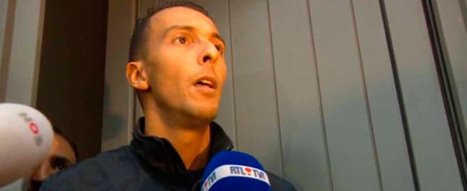 Il fratello di Salah Abdeslam licenziato dal Comune di Molenbeek