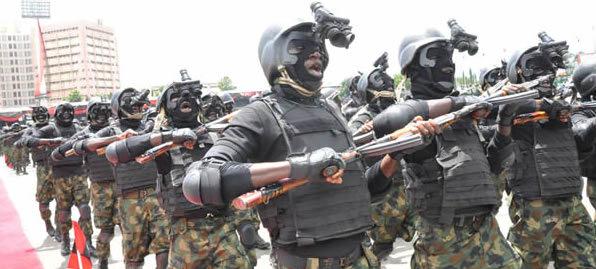L'esercito nigeriano fa strage di civili: 350 bruciati, alcuni dei quali vivi