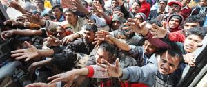 Migrati, Turchia, Ue, banche, lavoro: se ne esce solo da destra, pensando al contrario…