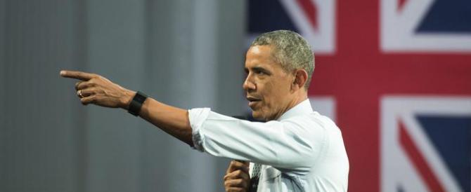 Dopo Obama, la Clinton: Londra rimanga nella Ue, gli Usa lo vogliono…
