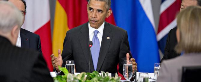 Nucleare in mano ai terroristi, l'allarme di Obama: «È una grande minaccia»