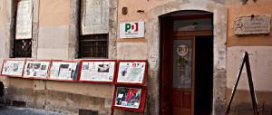 Pd romano moroso e furioso: non vuole pagare 170mila euro di affitti arretrati