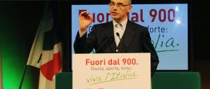 Evasione fiscale, chiesti 4 anni per l'europarlamentare Pd Renato Soru