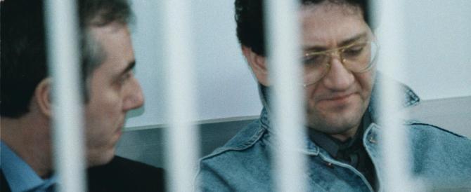 Uno bianca, la Cassazione respinge la richiesta di sconto pena di Fabio Savi