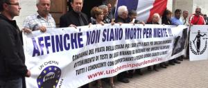 Corteo contro i giudici per i domiciliari a romeno ubriaco: uccise 4 francesi