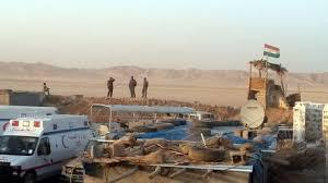 Mosul, raid anti-Isis distruggono consolato in mano ai jihadisti