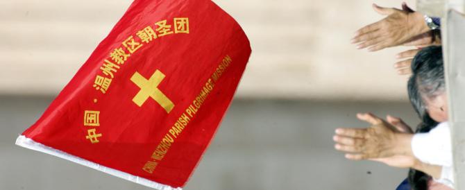 Cina, sì alle religioni. Ma solo se credono in Marx e nel comunismo