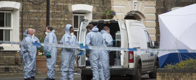 Inghilterra, assistente sociale italiano arrestato per la morte di un agente gay