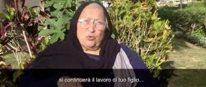La mamma del blogger egiziano ucciso ricorda Giulio Regeni (video)