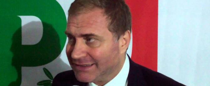 Appalti truccati in favore dei Casalesi: indagato Stefano Graziano, del Pd