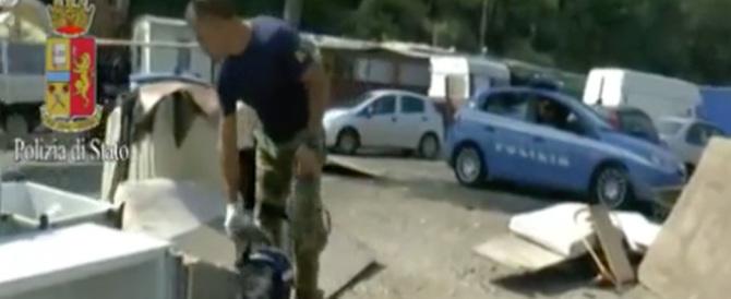 Roma, tredicenne romena costretta a prostituirsi da nonna e zie paterne