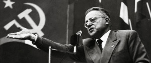 "Antifascismo di ieri di oggi: quando Togliatti ""difese"" il Regime"