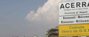Terrore ad Acerra: uomini armati davanti alle scuole seminano il panico