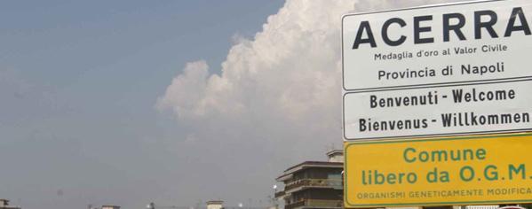 Ad Acerra inquina assai di più il traffico, non il termovalorizzatore