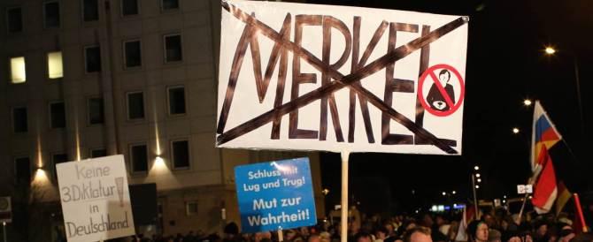 Germania, la destra euroscettica: «L'Islam è incostituzionale». È bufera