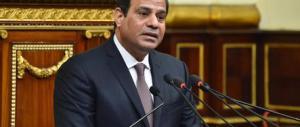 Regeni, al Sisi ora dà la colpa ai media. «I Servizi non c'entrano»