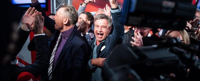 Austria, trionfa l'ultradestra anti-migranti. L'esultanza di Le Pen e Salvini