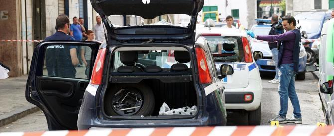 Terrore a Secondigliano: rapinatori assaltano un portavalori e sparano tra la folla