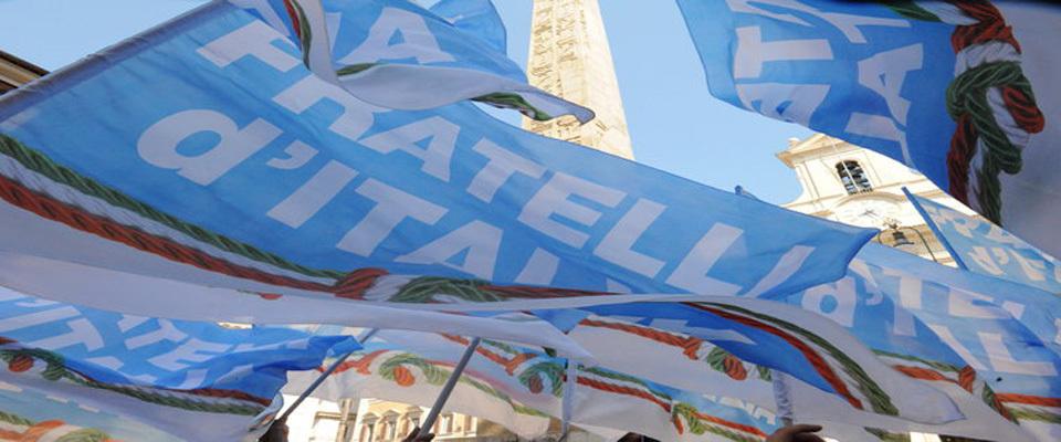 Il 28 gennaio in piazza con FdI. Ecco chi contattare per arrivare a Roma