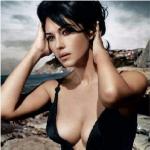 Monica è un sex symbol  famoso in tutto il mondo. (Foto Instagram)
